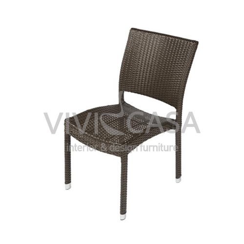 1252 Outdoor Side Chair(1252 아웃도어 사이드 체어)