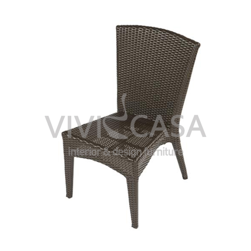 1251 Outdoor Side Chair(1251 아웃도어 사이드 체어)