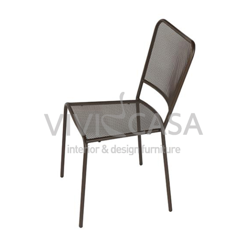 Butterfly Outdoor Side Chair(버터플라이 아웃도어 사이드 체어)