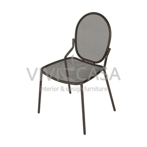 092 Outdoor Side Chair(092 아웃도어 사이드 체어)