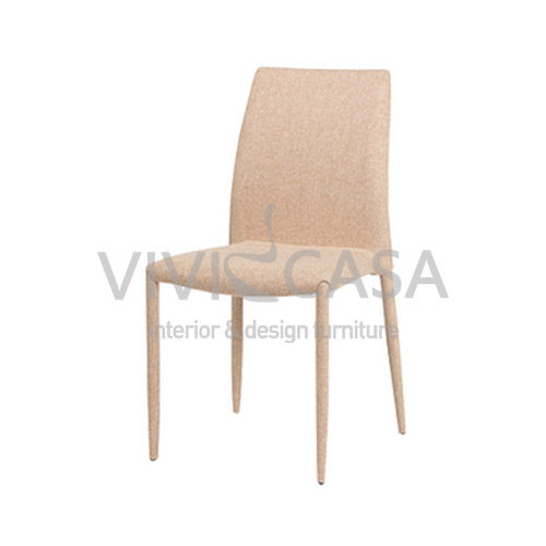 All Fabric Chair(올 패브릭 체어)